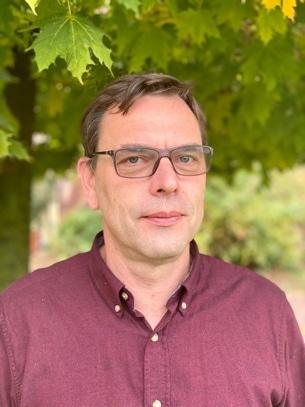 Gerhard Hoyer wird Geschäftsführer